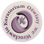 Logo Kuratorium Oświaty we Wrocławiu