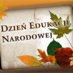 Dzien Edukacj Narodowej