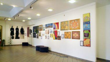 biennale twórczości nauczycieli