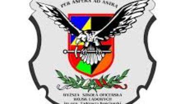 wyższa szkoła wojsk lądowych