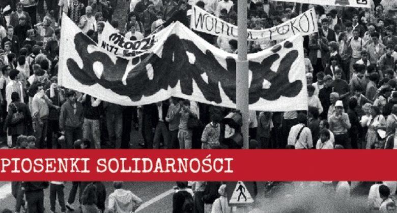 piosenki solidarności