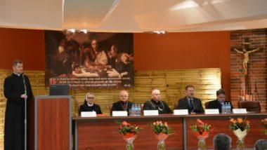 symopzjum katechetów w legnicy