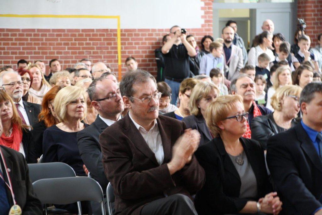 Obchody 70-lecia Szkoły Podstawowej nr 73 im. Generała Władysława Andersa we Wrocławiu