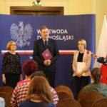 Konferencja prasowa nt. wdrażania reformy edukacji w szkołach
