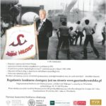"""I Ogólnopolski Konkurs Historyczny """"Solidarność Walcząca 1982-1990"""""""