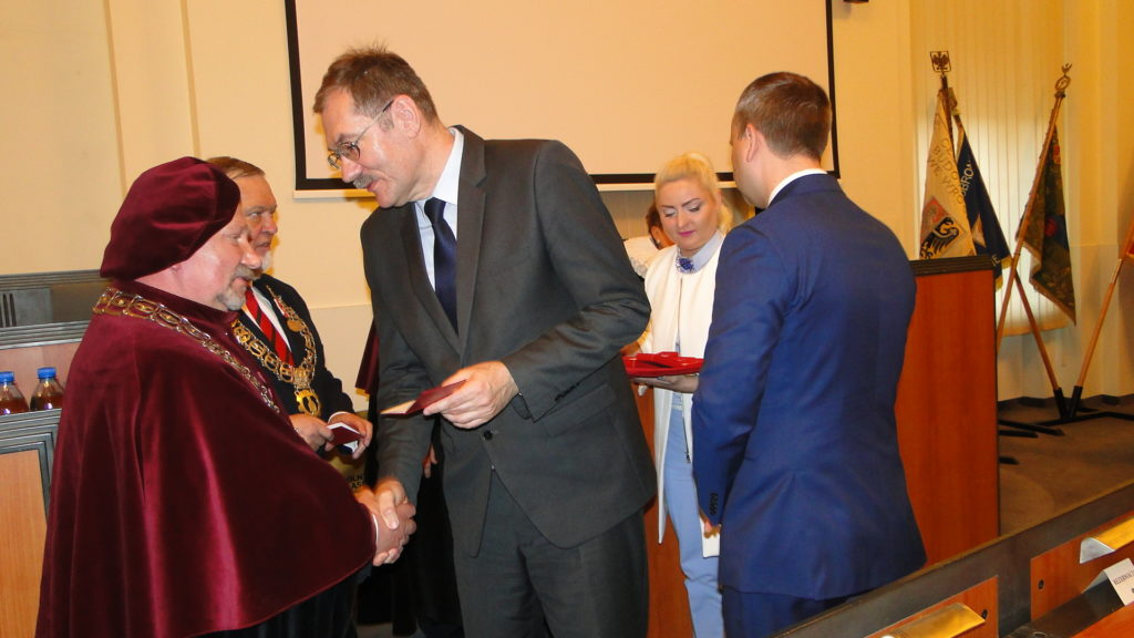 60. rocznica Dolnośląskiej Izby Rzemieślniczej
