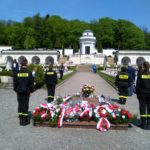 Patriotyczna majówka Lwów – Przemyślany 2017
