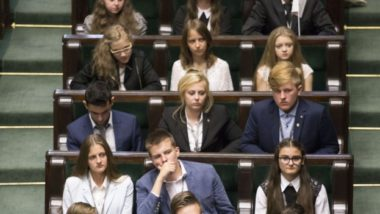 Sejm 2017