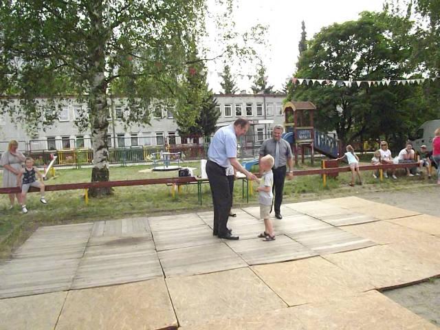 Obchody 35 –lecie działania Szkoły Podstawowej nr 6 w Dzierżoniowie