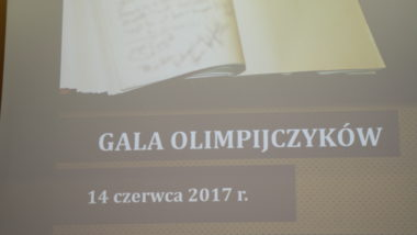 Gala Olimpijczyków