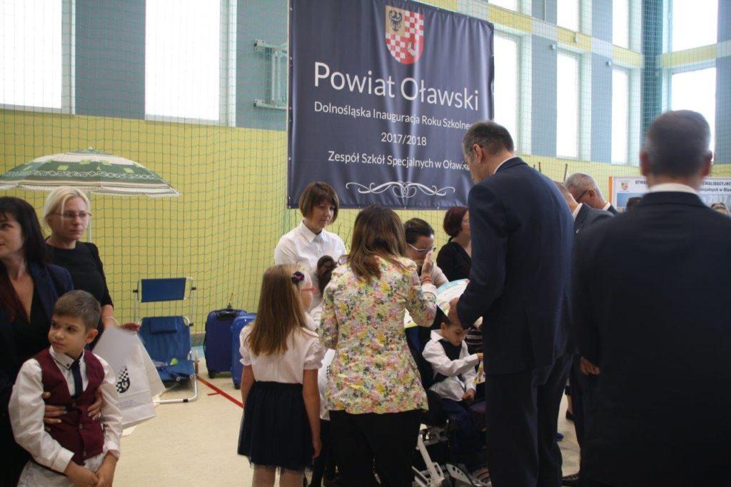 Dolnośląska Inauguracja Roku Szkolnego 2017/2018