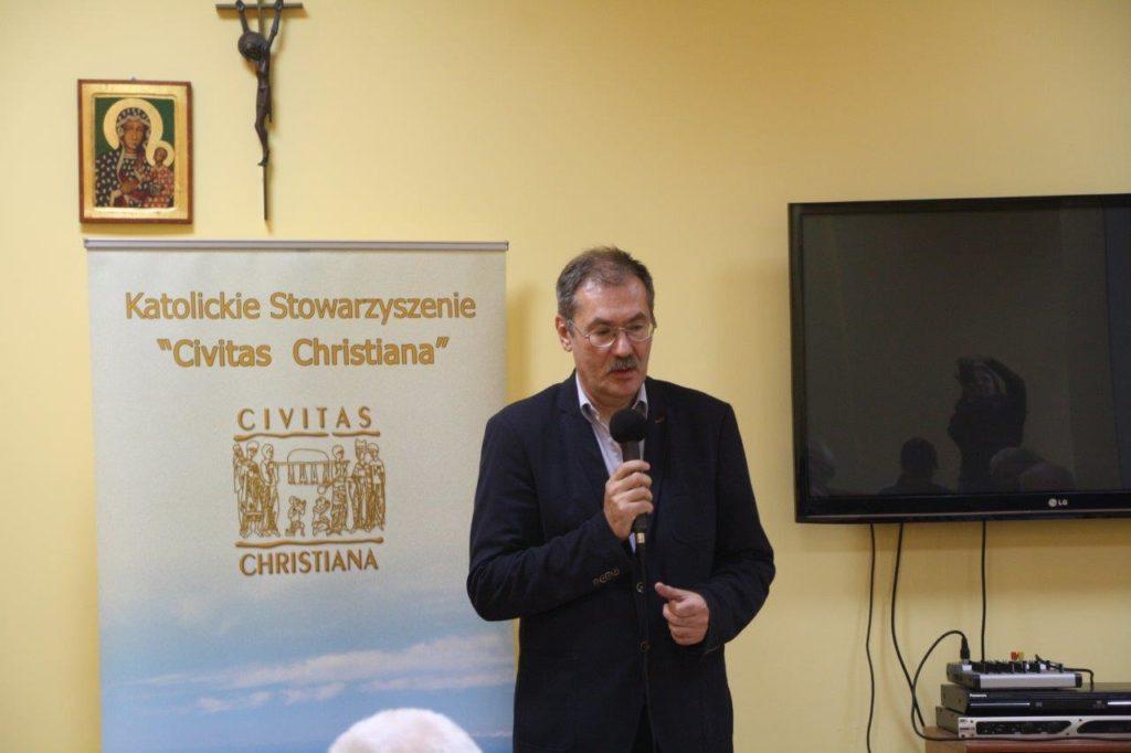 """Konferencja """"Quo vadis edukacjo?"""" z udziałem Dolnośląskiego Kuratora Oświaty"""