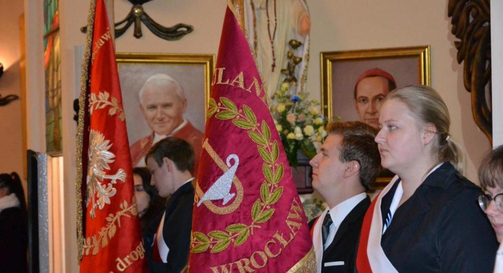 Pożegnaliśmy mjr Zbigniewa Lazarowicza