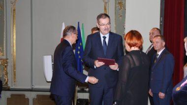 Dzień Edukacji Narodowej w Szczawnie Zdroju