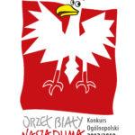 Logo konkursu Orzel Bialy 2017-2018 .cdr
