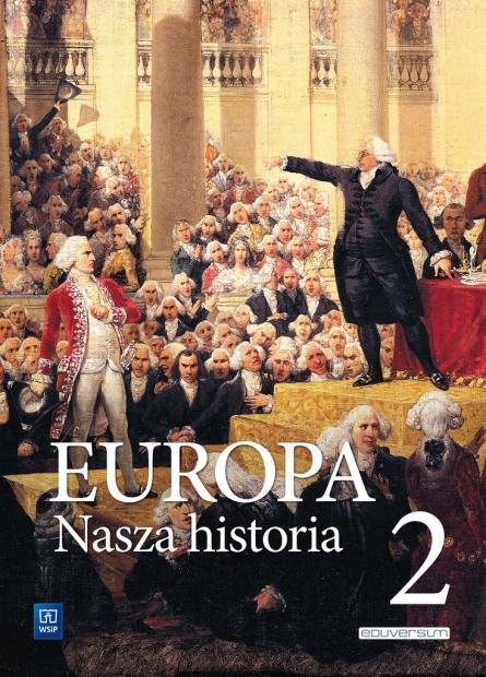 Prezentacja drugiego tomu polsko-niemieckiego podręcznika do historii