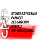 logo Stow. Pamięci Zesłańców Sybiru we Wr.