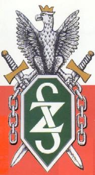 Godło (logo) Związku Sybiraków