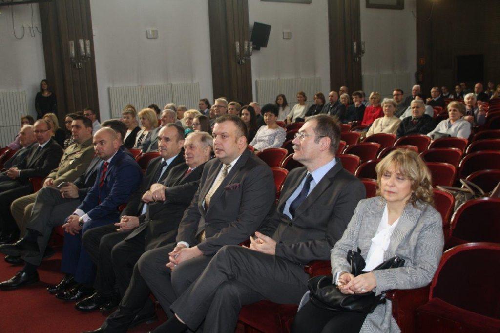 Uroczystości 78. rocznicy Pierwszej Masowej Zsyłki na Sybir