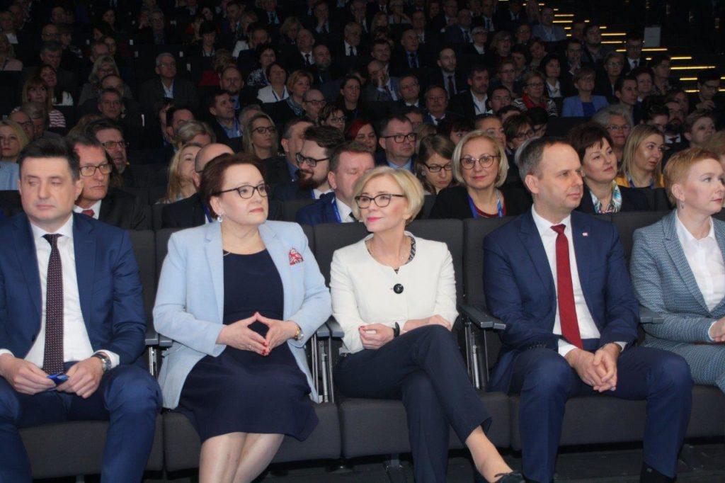 """""""Dobry Zawód"""" - Kongres Powiatów"""