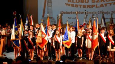 XXXV Ogólnopolskie Sympozjum Klubu Szkół Westerplatte