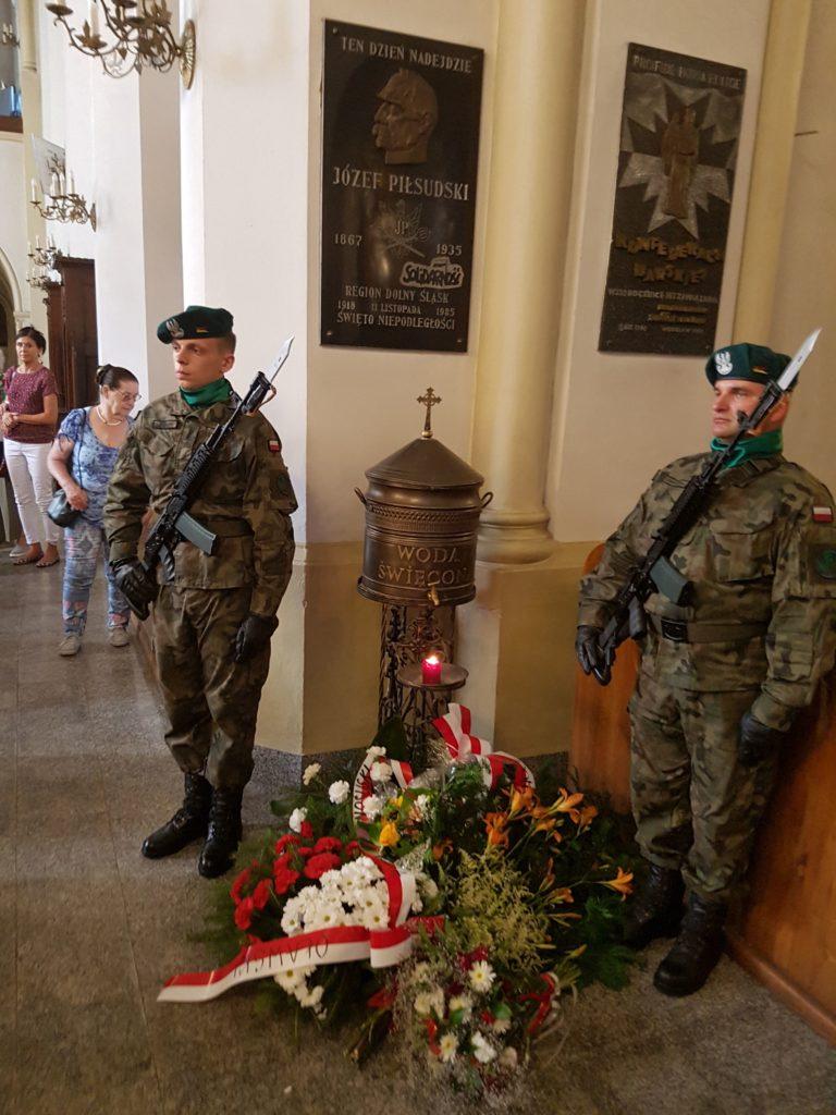 """""""Za Zasługi dla Światowego Związku Żołnierzy Armii Krajowej"""""""