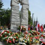 Obchody Narodowego Dnia Pamięci Ofiar Ludobójstwa we Wrcławiu