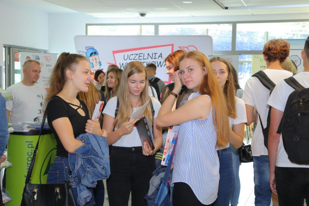 Wrocławski Salon Maturzystów