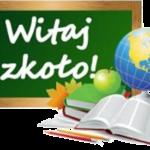 rok szkolny 2018/2019
