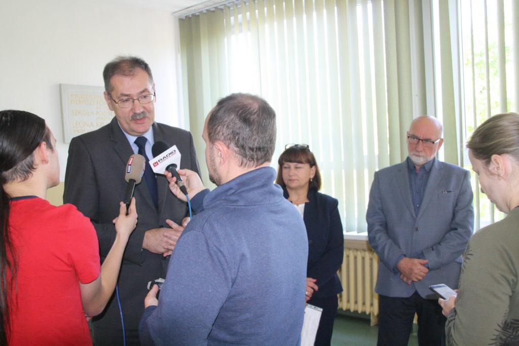 Ogólnopolski Dzień Tornistra na Dolnym Śląsku