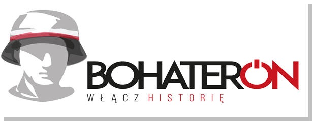 logo BohaterON !