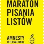 logo Maratonu Pisania Listów AI