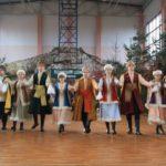 Uroczystość ślubowania uczniów I klasy Technikum Leśnego w Głogowie