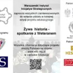 Plakat_Weterani_WIIS