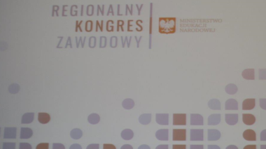 Regionalny Kongres Zawodów w Wałbrzychu