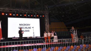 XIV Ogólnopolskiej Olimpiady Kreatywności Destination Imagination