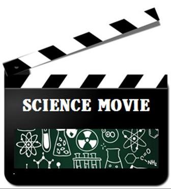 logo konkursu SCIENCE MOVIE