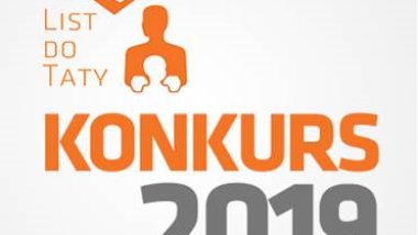logo konkursu List do Taty