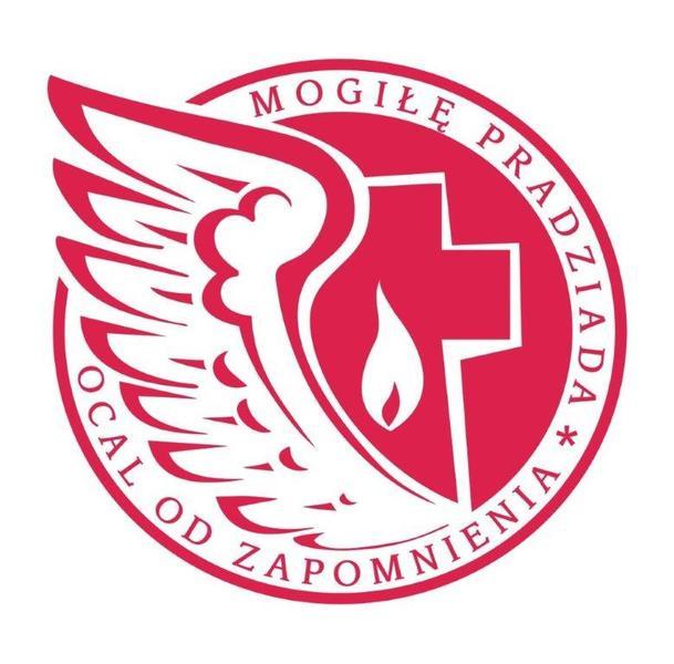 logo Mogiłę pradziada ocal od zapomnienia