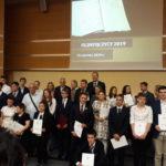 Gala Olimpijczyków 2019 podsumowaniem osiągnięć naukowych uczniów z Dolnego Śląska