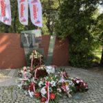 Obchody 39. rocznicy powstania NSZZ Solidarność