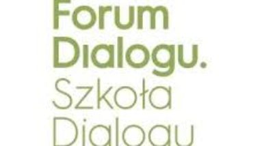 logo pr. edu. Szkoła Dialogu