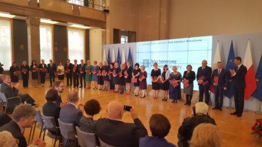 Ogólnopolskie obchody Dnia Edukacji Narodowej