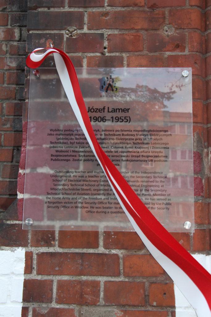 Jubileusz 70-lecia Zespołu Szkół nr 18 we Wrocławiu