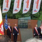 Obchody 41. rocznicy powstania NSZZ Solidarność
