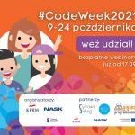 codeweek plakat